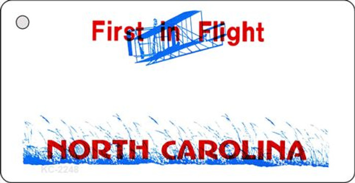 North Carolina ANY TEXT Your Personalized Text Aluminum License Plate Tag New