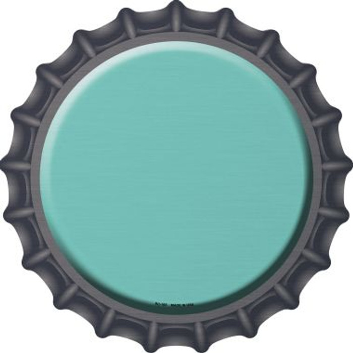 Mint Novelty Metal Bottle Cap BC-165