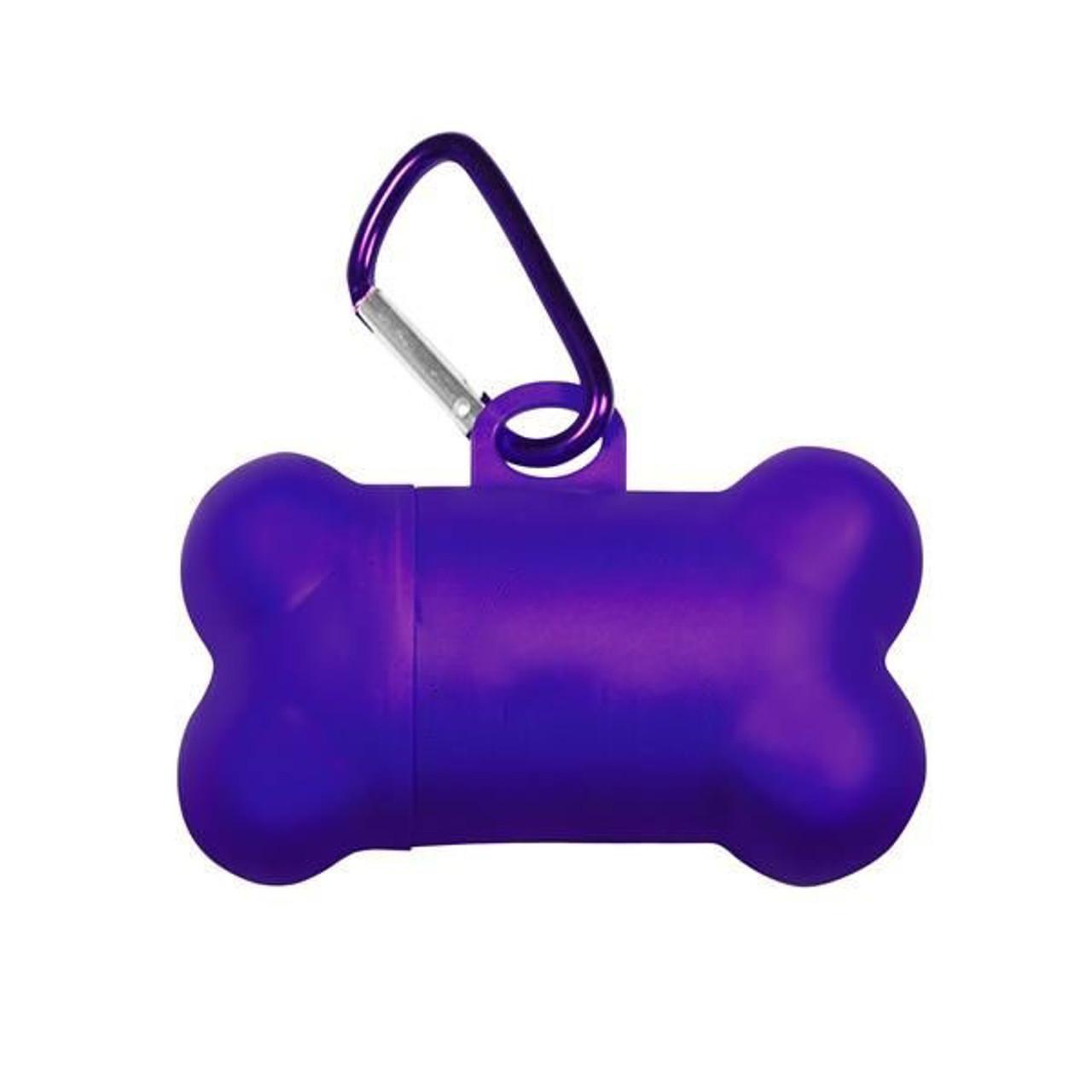 PWD1 - Pet Waste Bag Dispenser (Multiple Color & Imprint Colors Available)