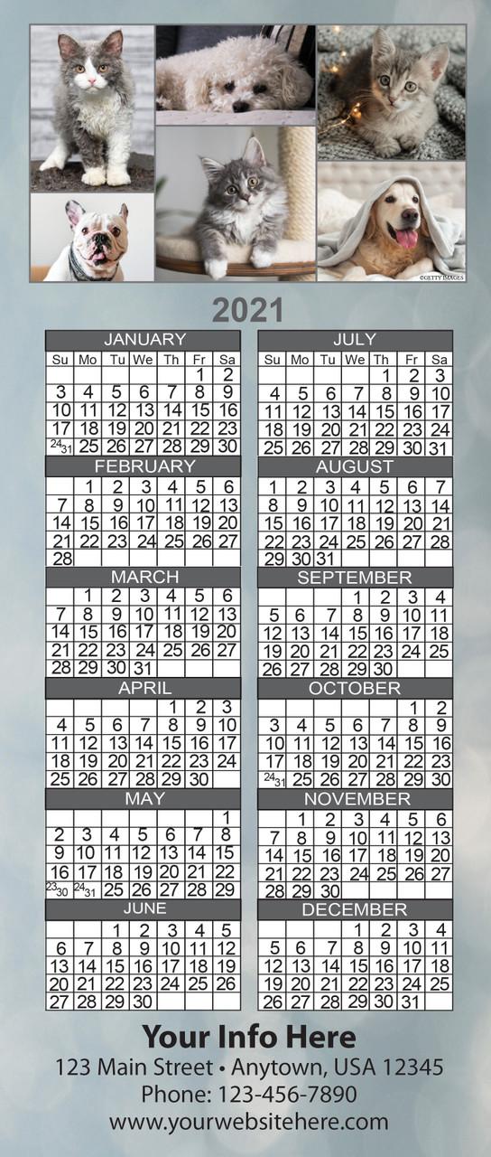CAL7: Calendar 7