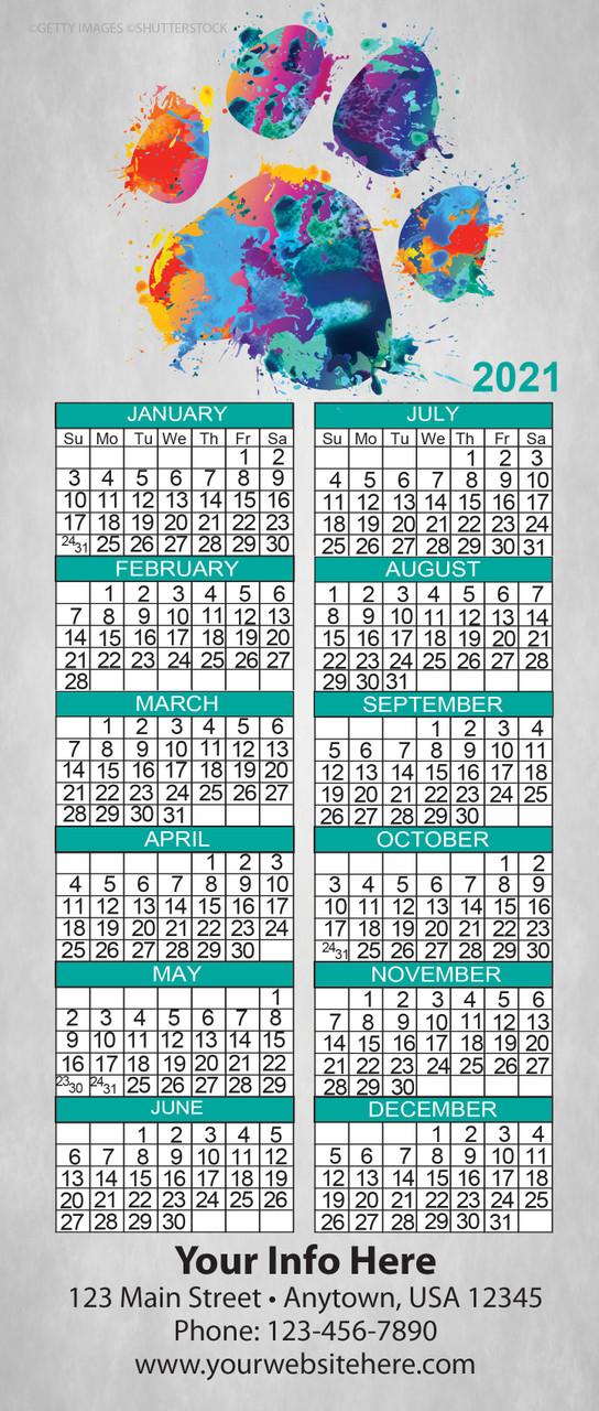 CAL8: Calendar 8