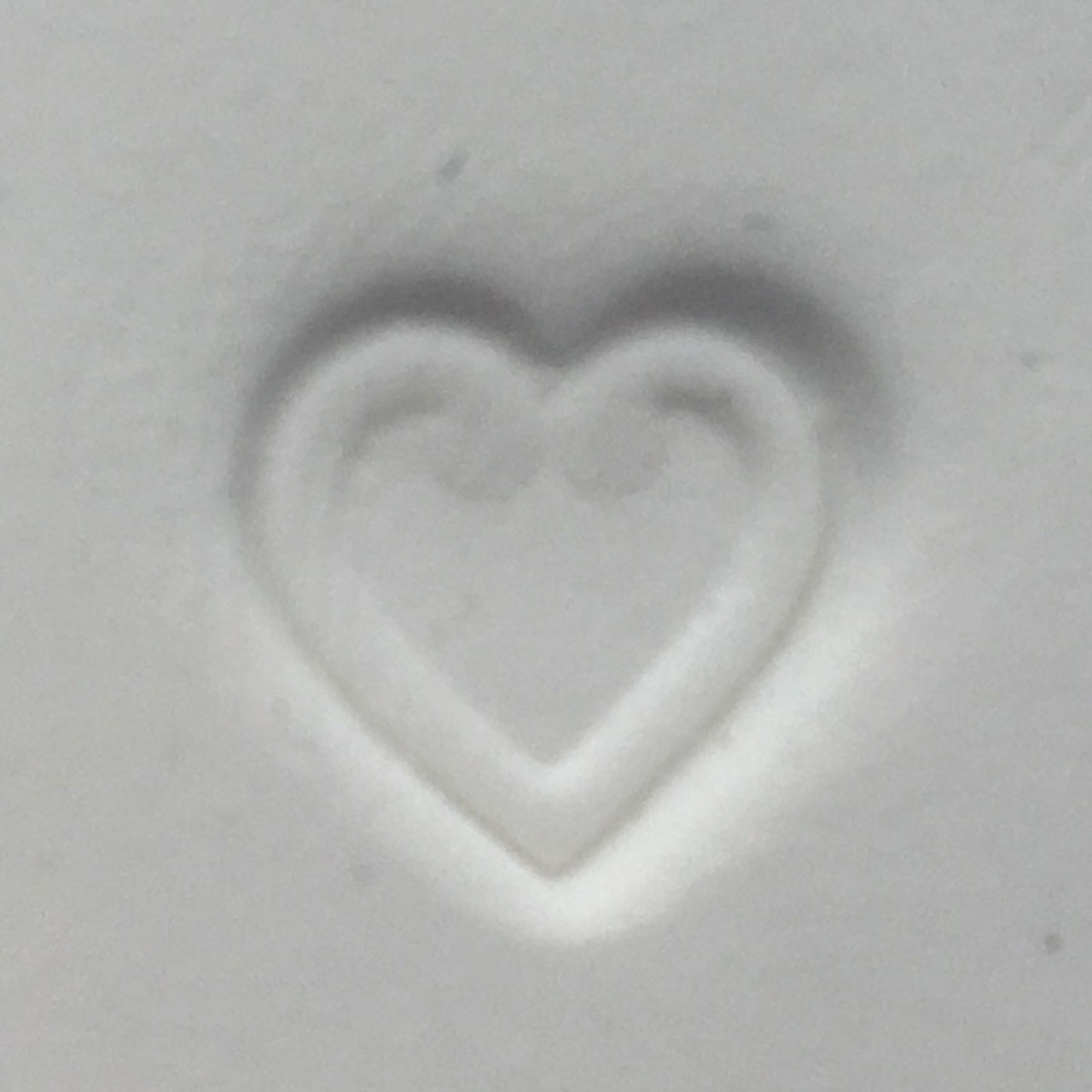 SHEART - Heart Shaped Stamp