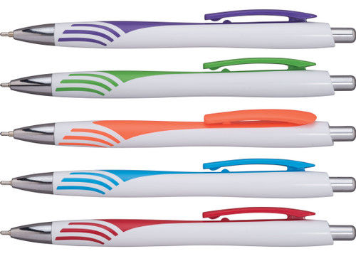 PEN5 - Colors