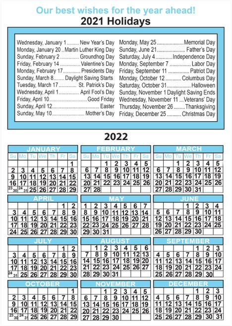 CAL5: Calendar 5