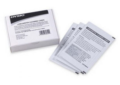 60622-Thermal Label Printer Cleaning Cards