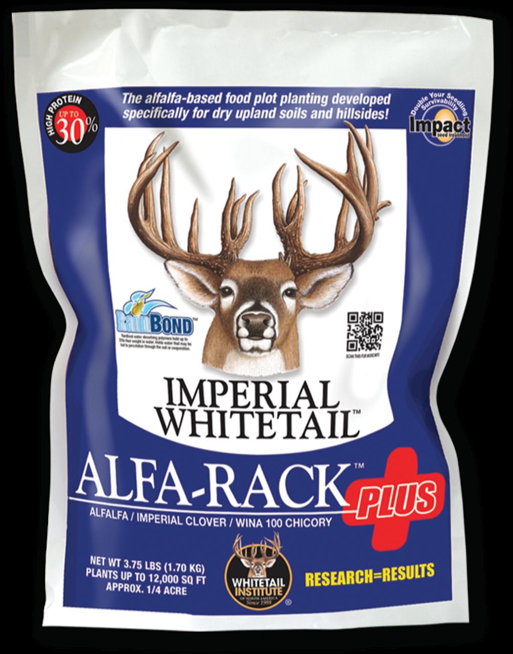 Imperial Alfa-Rack Plus (Perennial)