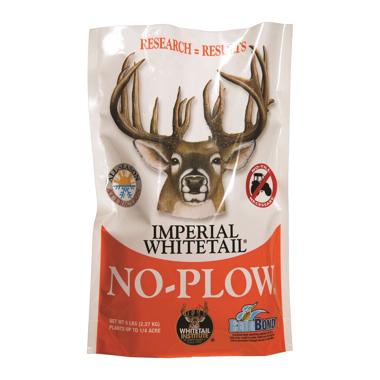 Imperial No-Plow (Annual)