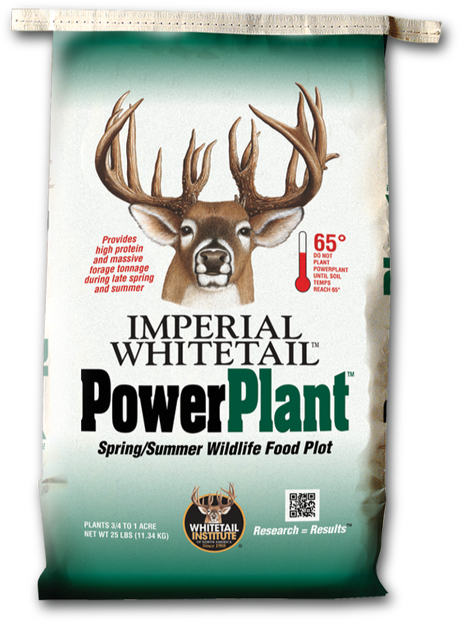 Imperial PowerPlant (Annual)