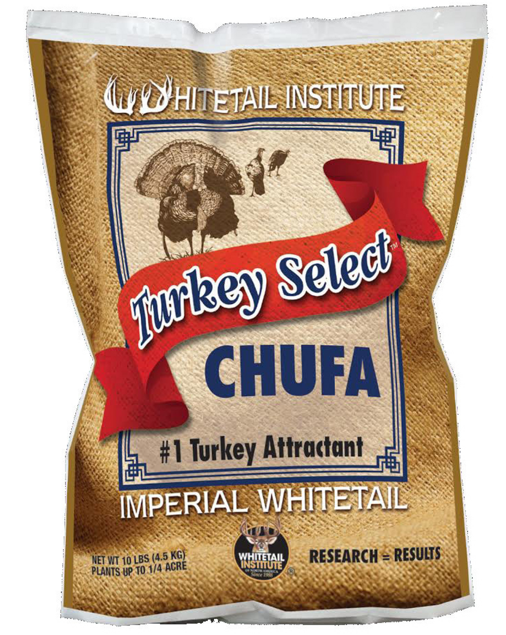 Turkey Select Chufa