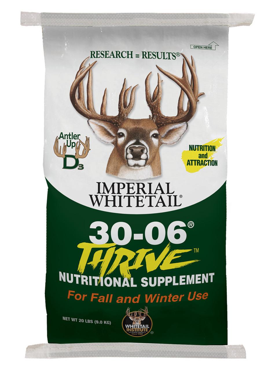 30-06 Thrive
