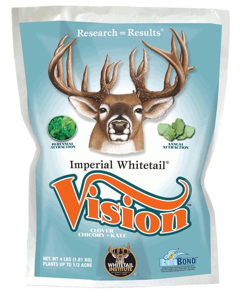 VISION (Perennial)