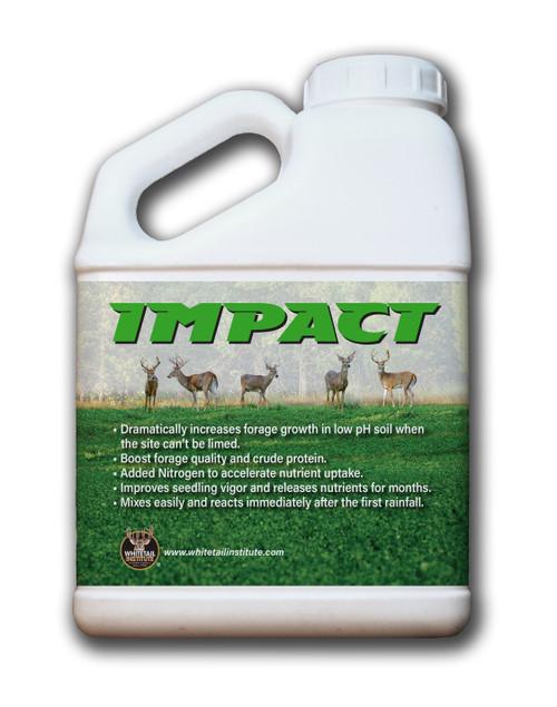 Impact Soil Amendment