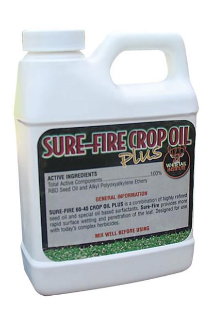 Sure-Fire Crop Oil Plus
