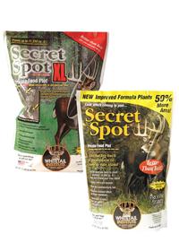 Secret Spot