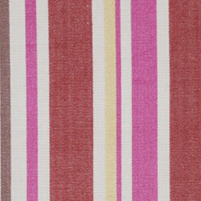 Tip Top Stripe Passion By Rm Coco Fabric Fabric Carolina