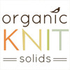 Organic Grass Interlock Knit by Birch Fabrics