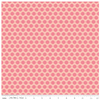 Sweet Nothings Dots Pink Duck Canvas by Riley Blake