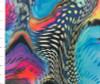 Aquarius Action Poly/Spandex Knit