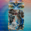 FLAWED The Goblin King Character Adult Panel Multi Color Cotton/Spandex