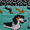Pre-Order Dachs Panel Set Designed by Steve Rampton for Made Whimsy