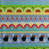 Striped Toucans by Studio E