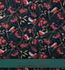 Birds on Berry Branches DBP Knit by Marketa Stengl