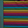 Rainbow Yarn Dyed Stripes by Made Whimsy