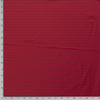 Bordeaux Yarn Dyed Stripes Euro Knit