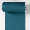 Petrol Cuff 2x2 Tubular Cotton Ribbing Euro Knit