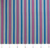 Candy Bloom Multi Stripe Blue by Ella Blue