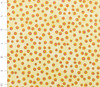 Monster Mash Light Yellow by Quilting Treasures