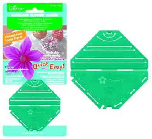 Clover Kanzashi Flower Maker, Large