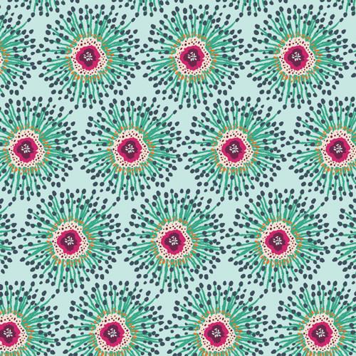 Clover Field Knit by Art Gallery