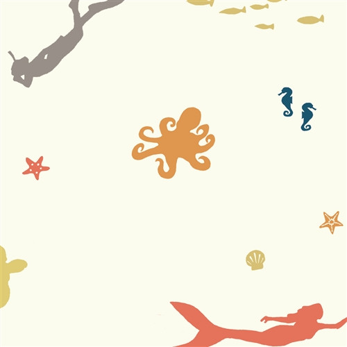 Beyond the Sea Main Knit by Birch Organics