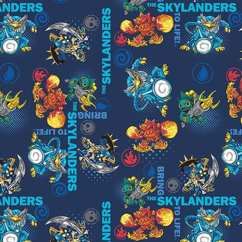 Skylanders Bring to Life Royal by Camelot