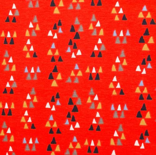 Arrowhead Tomato Knit by Birch