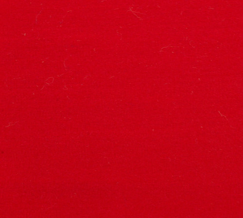 Yoga Fabric Red by Fabri Quilt