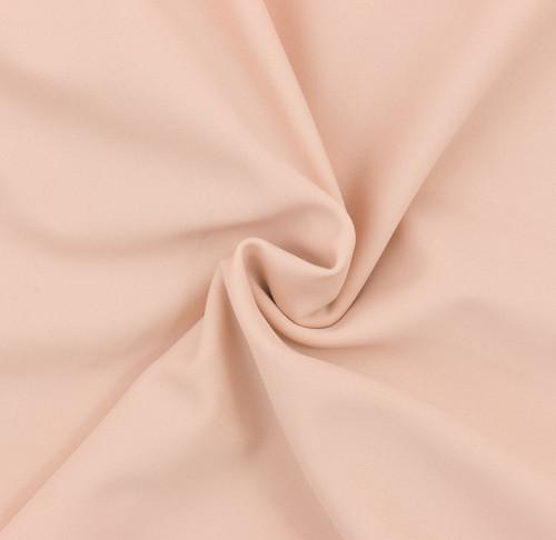 Ballet Pink SPF 30 Solid Nylon Spandex Matte Swim Fabric