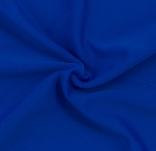 Royal SPF 50 Solid Nylon Spandex Swimsuit/Athletic Fabric