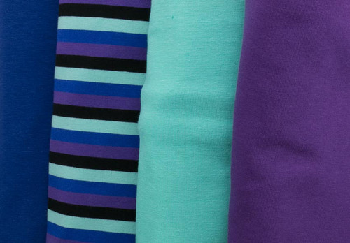 Nebula Yarn Dyed Stripes by Made Whimsy