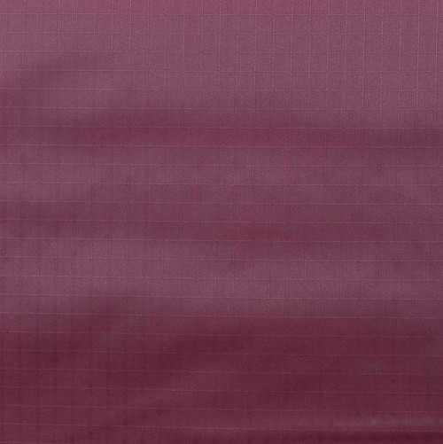 Ripstop Nylon Burgundy by Fabriquilt
