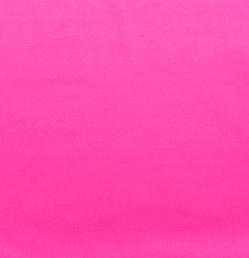 Fuchsia Soft Touch Moisture Wicking Poly/Spandex