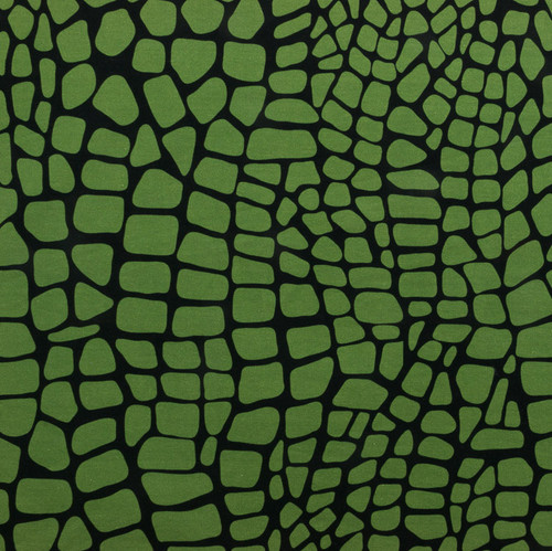 Gator Skin Knit by Made Whimsy
