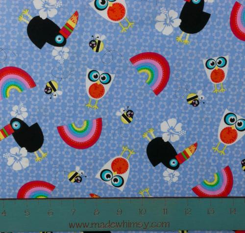 Cute Toucans by Studio E