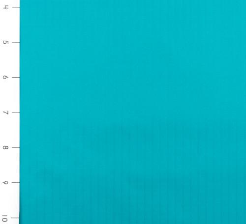 Ripstop Nylon, Turquoise