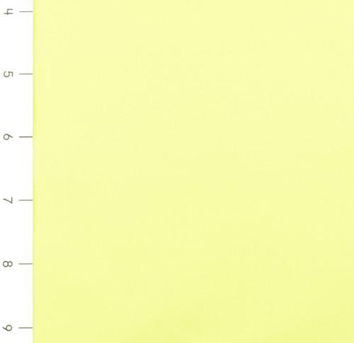 Ripstop Nylon, Neon Yellow