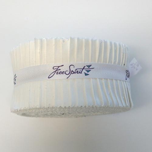 Designer Essentials Arctic White Design Roll by Free Spirit