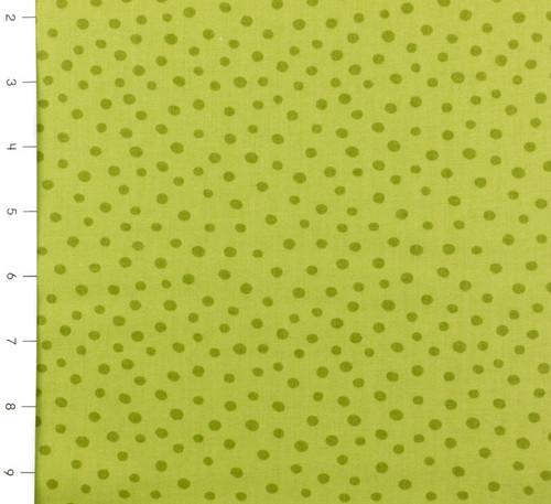ABC Menagerie Grass by Moda