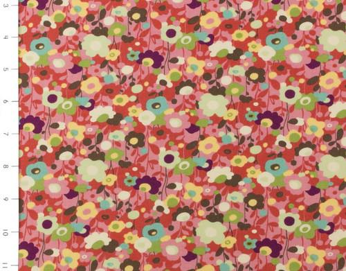 Avant Garden Cherry by Moda