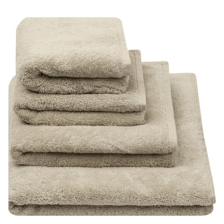 Loweswater Birch Wash Cloth 30x30cm - Pack of 2
